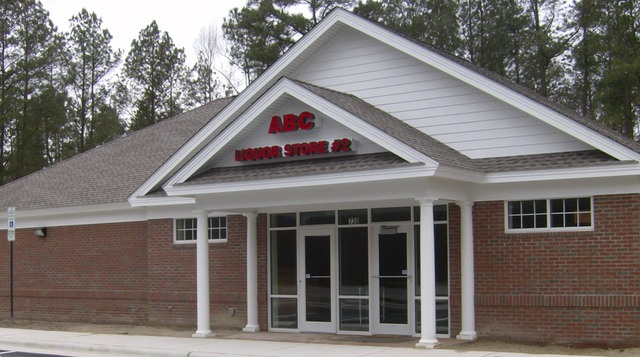Gates County ABC