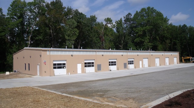 Nash County Storage